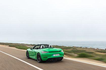 2020 Porsche 718 Boxster GTS 4.0 17