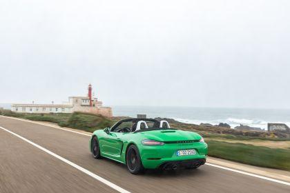 2020 Porsche 718 Boxster GTS 4.0 20
