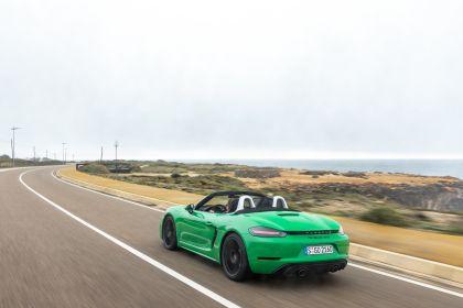 2020 Porsche 718 Boxster GTS 4.0 21