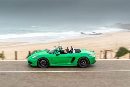 2020 Porsche 718 Boxster GTS 4.0 23
