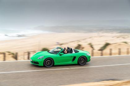 2020 Porsche 718 Boxster GTS 4.0 24