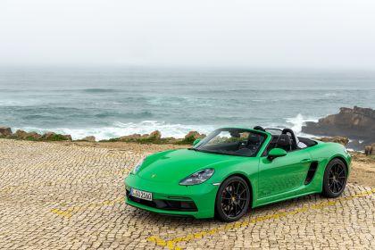 2020 Porsche 718 Boxster GTS 4.0 28