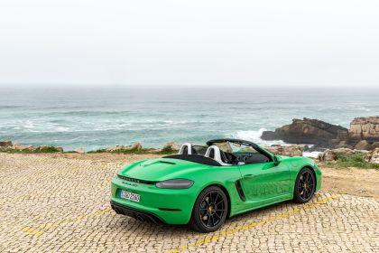 2020 Porsche 718 Boxster GTS 4.0 30