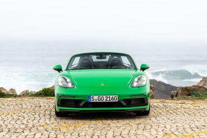 2020 Porsche 718 Boxster GTS 4.0 35