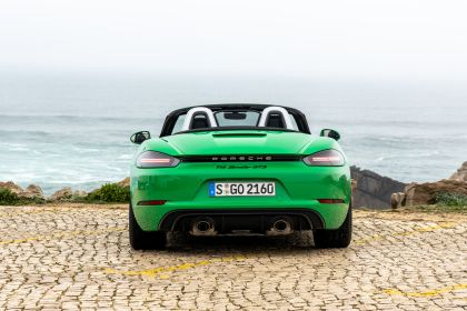 2020 Porsche 718 Boxster GTS 4.0 36