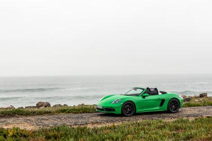 2020 Porsche 718 Boxster GTS 4.0 39