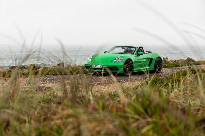 2020 Porsche 718 Boxster GTS 4.0 40