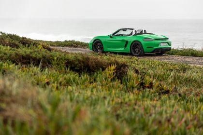 2020 Porsche 718 Boxster GTS 4.0 41