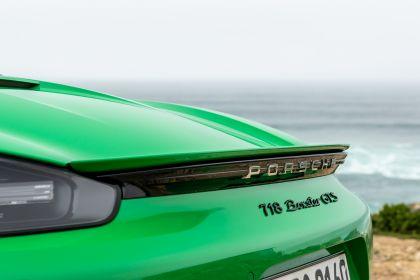 2020 Porsche 718 Boxster GTS 4.0 44