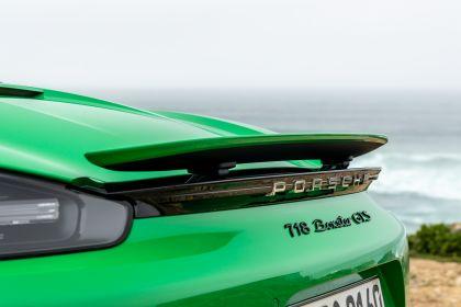 2020 Porsche 718 Boxster GTS 4.0 45