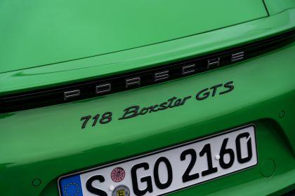2020 Porsche 718 Boxster GTS 4.0 47