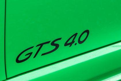 2020 Porsche 718 Boxster GTS 4.0 51