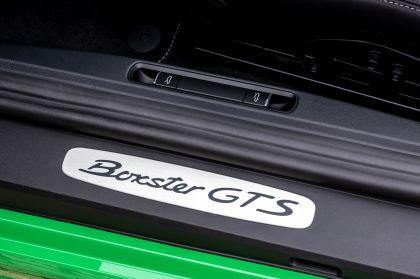 2020 Porsche 718 Boxster GTS 4.0 54