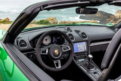 2020 Porsche 718 Boxster GTS 4.0 55