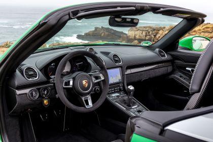 2020 Porsche 718 Boxster GTS 4.0 56