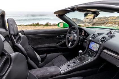 2020 Porsche 718 Boxster GTS 4.0 59