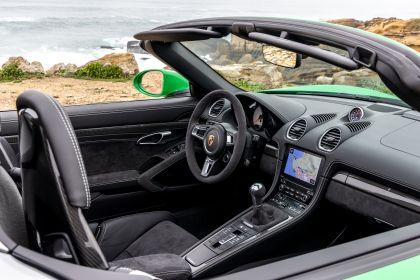 2020 Porsche 718 Boxster GTS 4.0 60