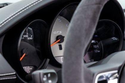 2020 Porsche 718 Boxster GTS 4.0 61