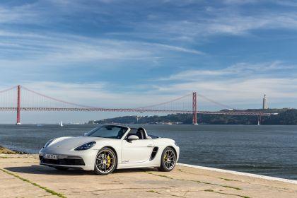 2020 Porsche 718 Boxster GTS 4.0 69