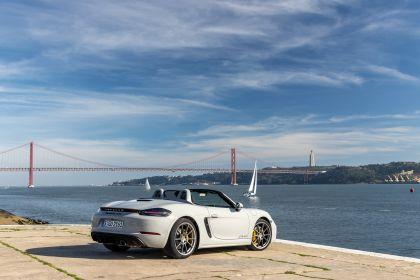 2020 Porsche 718 Boxster GTS 4.0 72