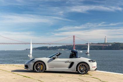 2020 Porsche 718 Boxster GTS 4.0 74