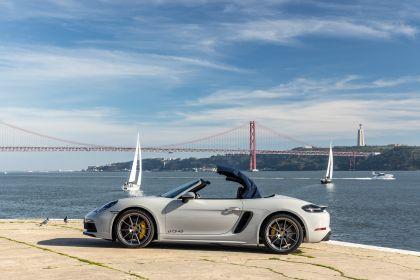 2020 Porsche 718 Boxster GTS 4.0 75