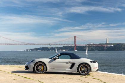 2020 Porsche 718 Boxster GTS 4.0 76