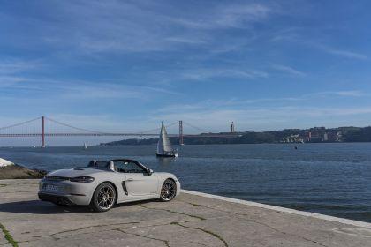 2020 Porsche 718 Boxster GTS 4.0 82