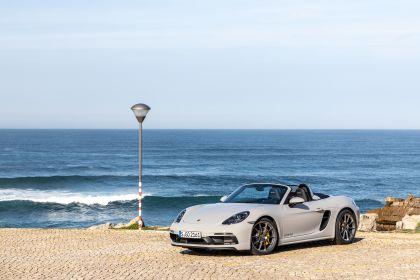 2020 Porsche 718 Boxster GTS 4.0 84