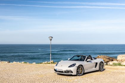 2020 Porsche 718 Boxster GTS 4.0 85