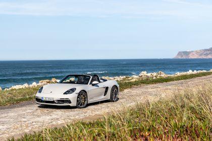 2020 Porsche 718 Boxster GTS 4.0 88