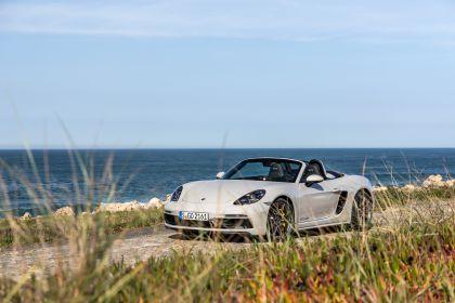2020 Porsche 718 Boxster GTS 4.0 89