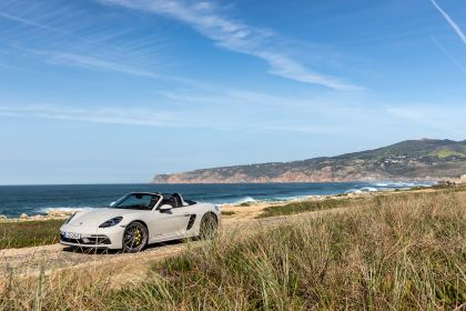 2020 Porsche 718 Boxster GTS 4.0 90