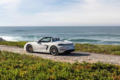 2020 Porsche 718 Boxster GTS 4.0 91