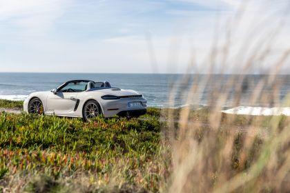 2020 Porsche 718 Boxster GTS 4.0 92