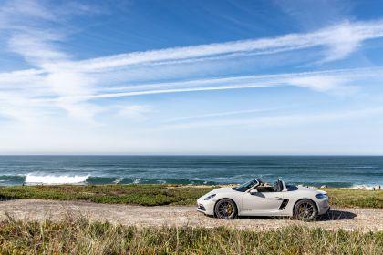 2020 Porsche 718 Boxster GTS 4.0 93