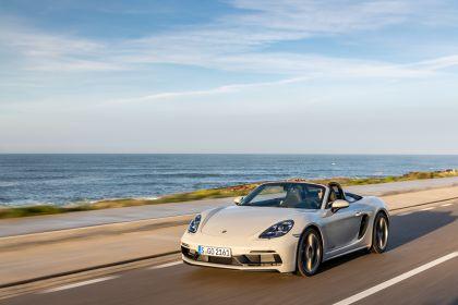 2020 Porsche 718 Boxster GTS 4.0 95