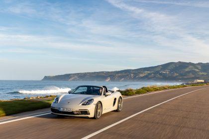 2020 Porsche 718 Boxster GTS 4.0 96