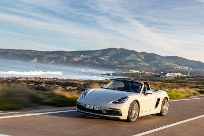 2020 Porsche 718 Boxster GTS 4.0 99