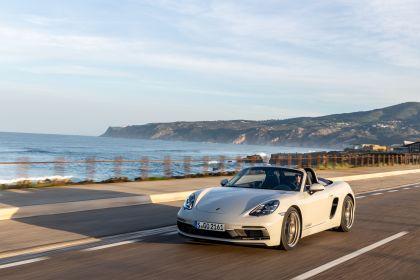 2020 Porsche 718 Boxster GTS 4.0 100