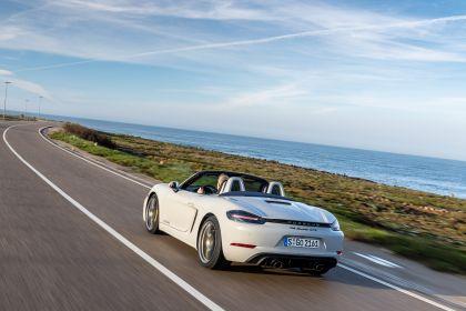2020 Porsche 718 Boxster GTS 4.0 110