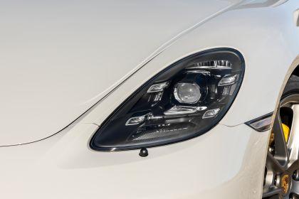 2020 Porsche 718 Boxster GTS 4.0 112