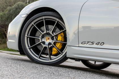 2020 Porsche 718 Boxster GTS 4.0 113