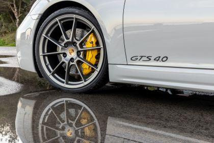 2020 Porsche 718 Boxster GTS 4.0 114