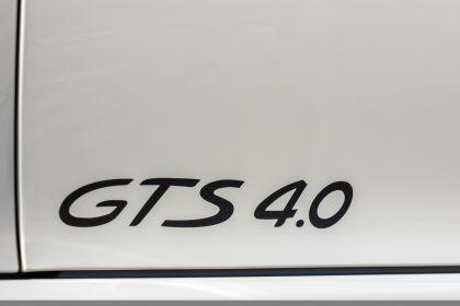 2020 Porsche 718 Boxster GTS 4.0 115