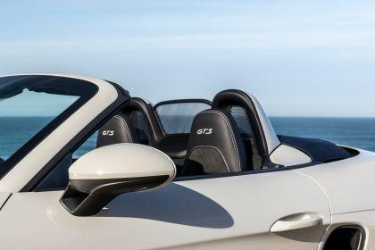 2020 Porsche 718 Boxster GTS 4.0 116