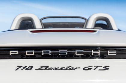 2020 Porsche 718 Boxster GTS 4.0 119