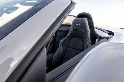 2020 Porsche 718 Boxster GTS 4.0 121