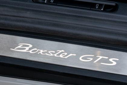 2020 Porsche 718 Boxster GTS 4.0 122