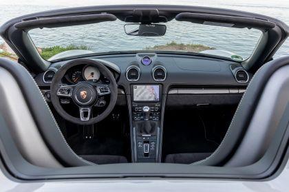 2020 Porsche 718 Boxster GTS 4.0 124
